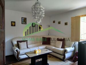 Fully-furnished 3bed house