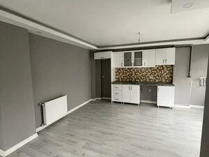 1+1 apartment at center