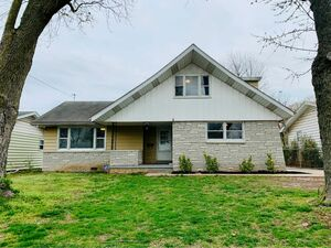 Beautiful 3 Bed 2 Bath home for rent in Springfield