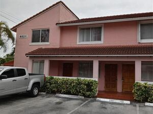 Beautiful 2 bed 2 baths apartment for rent in Doral