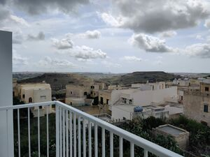 Highly Finished Apartment With Views For Rent in Zebbug Gozo