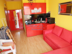 Nice furnished cozy and spacious studio apartment in Sunny D