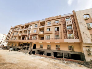 New apartments in Costa Blue residential compound