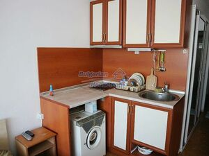 250 meters from the beach in Sunny beach. No maintenance fee