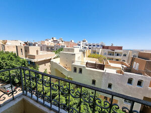 Fully furnished 1 bedroom 5 minutes' walk from Dream Beach