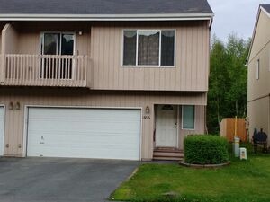 Beautiful 3 beds 2 baths house for rent in Eagle River