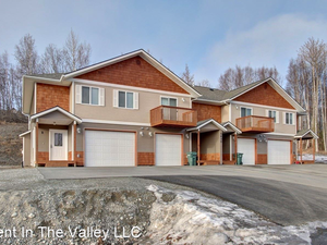 Beautiful 4 Bed 2.5 Baths house for rent in Wasilla