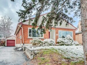 Beautiful 3 beds 2 baths house for rent in Ottawa