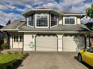 Beautiful 3 beds 2 baths house for rent in Squamish