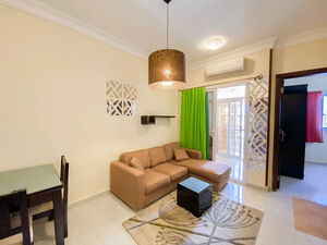 Furnished 1 bed in Tiba Heights