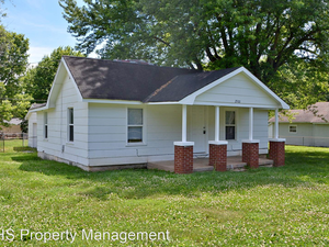 Beautiful 2 bed 1 bath house for rent in Springfield