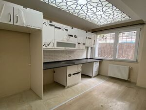 IN THE CENTER OF EUROPEAN SIDE OF ISTANBUL FLAT FOR SALE 2+1