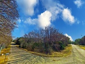 Great Home Site, on a quiet street in the heart of Granbury