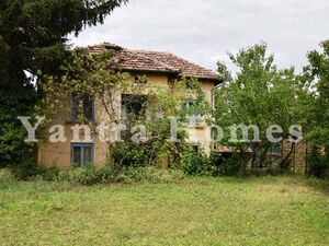 Nice house with an annex in the village of Daskot