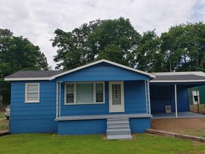 Beautiful 3 beds 1 bath house for rent in Hazel Green