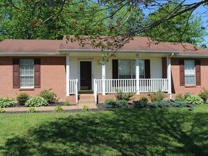 New 3 beds 2 baths house for rent in White House