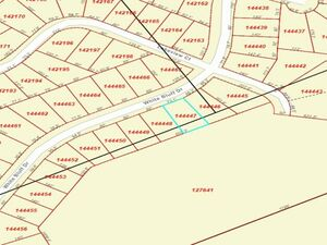 Ready to build vacant lot in prime location - Whitney TX