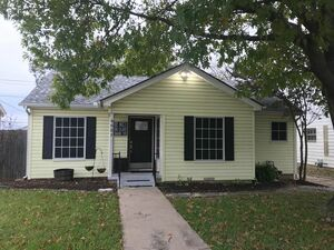 4621 Calmont Ave, Fort Worth, TX 76107
