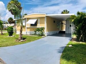 Beautiful 2 beds 2 baths house for sale in Pompano Beach
