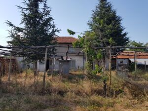 CHEAP House for sale 50 km from Plovdiv, close to mountain