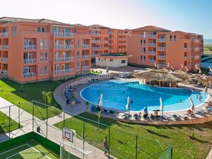 Furnished Studio apartment in Sunny Beach your holiday home