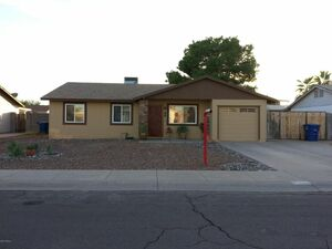 Beautiful 3 beds 2 baths house for rent in Tempe