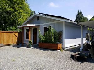 Lovely 1 bed 1 bath home for rent in Woodinville