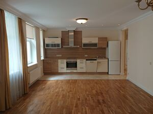 For rent apartment in Embassy District, Riga!