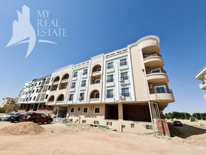 1 bedroom apartment in a new ready compound