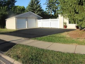Beautiful 3 beds 1.5 baths house for rent in Deerfield