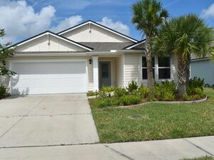 Beautiful 3 beds 2 baths house for rent in St Augustine