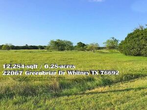 Desirable Property In Lake Whitney