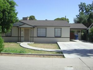 Beautiful 4 beds 3 baths house for rent in Mesa
