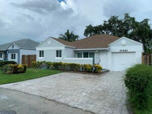 Beautiful 3 beds 2 baths house for rent in Cutler Bay