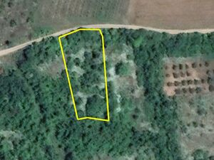 Agricultural land Stanchovitsa 1797m2. 4km from main town