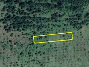 Agricultural land Umni Dol 1000m2. 4km from main town