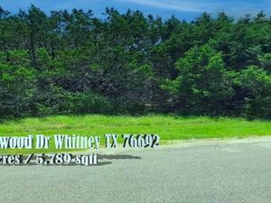 Come Relax on White Bluff, 0.13 Acres of Land in White Bluff