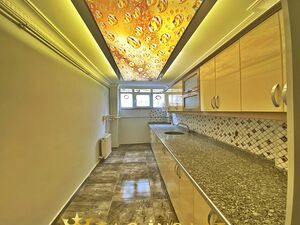 FLAT WITH TERRACE IN ISTANBUL ONLY FOR 19.5k EURO