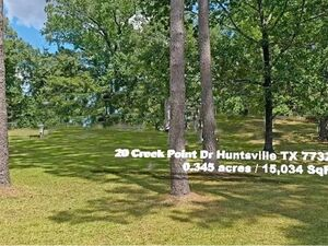 Country Living at Harmon Creek