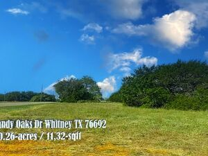 Investing in a Piece of Heaven in White Bluff Subdivision