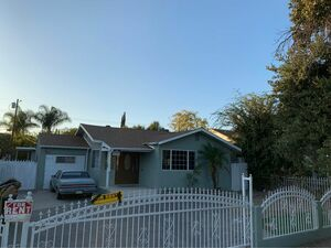 Beautiful 4 beds 2 baths house for rent in Burbank