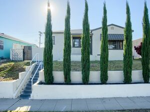 Beautiful 4 beds 3 baths house for rent in Los Angeles