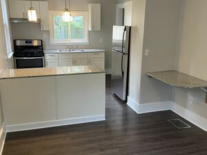 Beautiful 3 beds 1.5 baths house for rent in Rochester