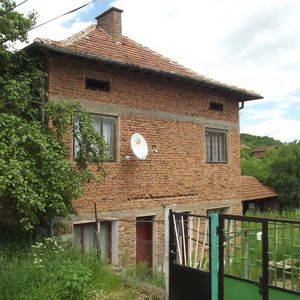 Old rural property with great location and nice surroundings