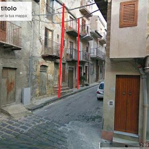 Townhouse in Sicily - Casa Ciccarello Via Tamburello