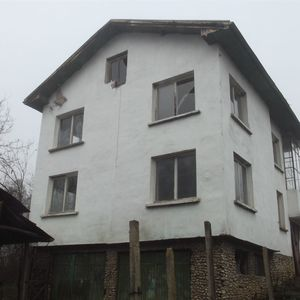 Solid,spacious villa with land in forest area near big city