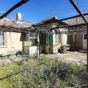 3-bed rural House near Balchik and the sea
