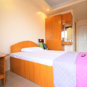 Studio Type Fully Furnished Unit with Internet in Davao City