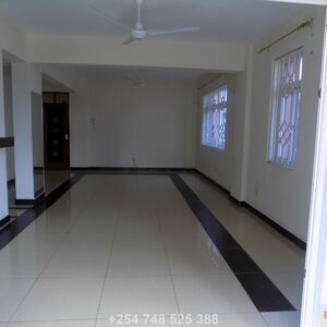 3 Bedroom Apartment, Master En suite(F6), Mombasa, Kenya