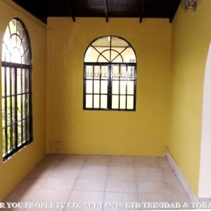 House for Rent Chaguanas
